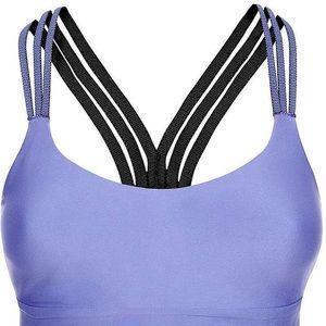 Sweaty Betty Reversible Strappy Yoga Bra - NWT